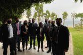 Η Πρόεδρος της Δημοκρατίας στο Αγρίνιο: η Τριχωνίδα και το πρωτόκολλο που «έσπασε»