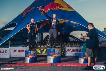 Κέρδισε τις εντυπώσεις το Hellas Rally Raid 2021 στη Ναύπακτο