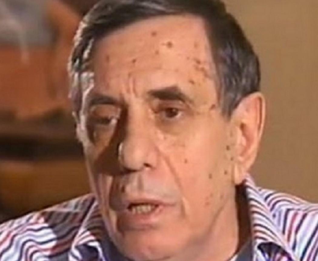 Έφυγε από τη ζωή ο ιδρυτής της Express Service, Γιάννης Ραπτόπουλος