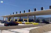 Αυξημένη η κίνηση στη Γέφυρα Ρίου – Αντιρρίου για το τριήμερο