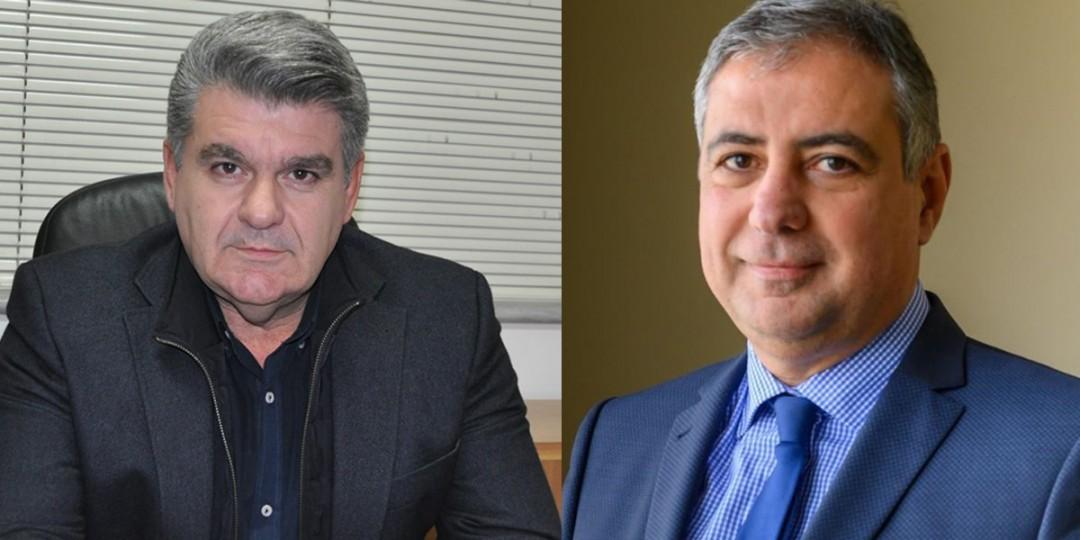 «Δεν είναι ώρα για αλληλοεξόντωση Καρβέλη και Τσώλη», λέει ο Παπαδόπουλος