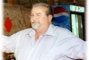 Κορωνοϊός: έφυγε από τη ζωή ο γνωστός βαλτινός επιχειρηματίας Γιώργος Τσόλκας