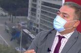 Βασιλακόπουλος: «Όποιος δεν πείθεται να εμβολιαστεί πρέπει να παρακινηθεί ή να περιοριστεί»