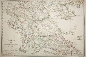 Αγρίνιο: χαρτογραφική έκθεση για την «Ελληνική Επανάσταση στη μεσαιωνική και Οθωμανική Χαρτογραφία από το 1453 έως το 1821»
