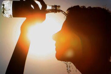 Καλλιάνος: Aυτές οι περιοχές απειλούνται με 46αρια την επόμενη εβδομάδα