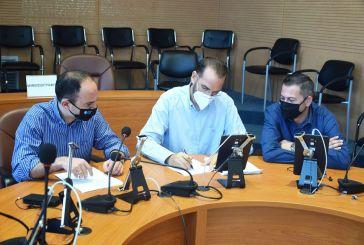 «Ενεργειακή συμμαχία» για τη Δυτική Ελλάδα – Υπογράφτηκαν τα καταστατικά των τριών πρώτων ενεργειακών κοινοτήτων