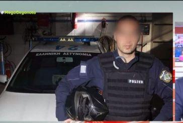 ΕΔΕ για τον αστυνομικό που κάνει καμπάνια στο YouTube κατά των εμβολίων