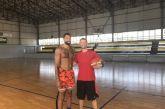 Στη Ναύπακτο για διακοπές και ατομικές προπονήσεις ο NBAer Κεμ Μπιρτς