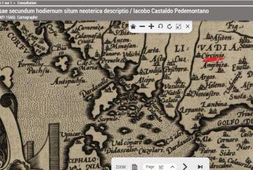 16ος αιώνας: Μήπως το Circinio ήταν το Αγρίνιο;