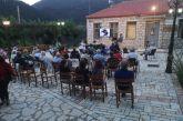 «Το αθάνατο κρασί του '21»: Μια εκδήλωση για τον Κωστή Παλαμά στο Αργυρό Πηγάδι Θέρμου