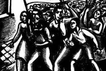 1943: Η διαδήλωση στην Πλατεία Στράτου κατά της επιστράτευσης. Πως τα ρέματα έσωσαν τους διαδηλωτές.