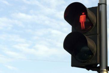 Κυκλοφοριακές ρυθμίσεις σε κόμβους της Ε.Ο. Αντιρρίου- Ιωαννίνων για αντικατάσταση φωτεινών σηματοδοτών