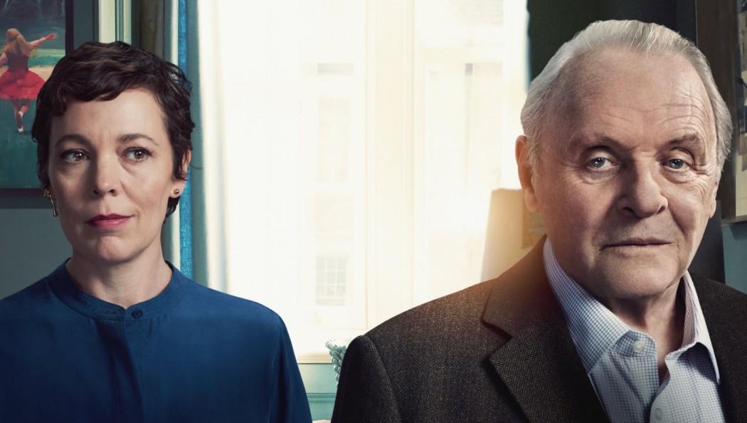 Αγρίνιο: Το αριστούργημα «Ο Πατέρας» με τους Άντονι Χόπκινς και Ολίβια Κόλμαν στον «Ελληνίς»