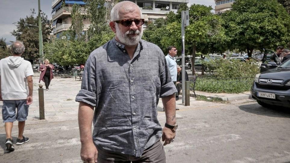 Πέτρος Φιλιππίδης: Απευθείας από τη ΓΑΔΑ στις φυλακές της Τρίπολης