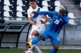 Πρώτη ήττα για τον Φλόρες του Παναιτωλικού στο Golden Cup