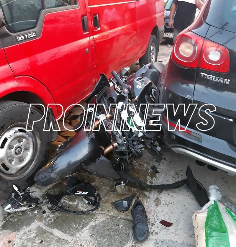 Καβάλα: Φοβερό τροχαίο με τρεις νεκρούς – Παρασύρθηκαν πεζοί που πήγαιναν σε γαμήλιο τραπέζι