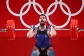 Ολυμπιακοί Αγώνες- Ιακωβίδης: «Δεν θέλω να εκλάβουν τη συναισθηματική μου φόρτιση ως επαιτεία»