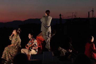 Αγρίνιο: Κέρδισε το χειροκρότημα η πρεμιέρα της παράστασης «Ελλάς, Ηρώων Χώρα…» (φωτο)