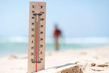 Καύσωνας: Ξεπέρασε τους 43 βαθμούς Κελσίου η θερμοκρασία στην Αιτωλοακαρνανία