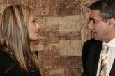 ΚΙΝΑΛ: Η Εύα Καϊλή στηρίζει τον Ανδρέα Λοβέρδο – «Μαζί για το ΠΑΣΟΚ του 21ου αιώνα»