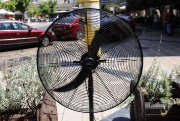 Καύσωνας: Η θερμοκρασία στον ήλιο θα φθάσει τους 50 βαθμούς