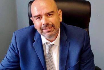 Άμισθος Σύμβουλος του δημάρχου Θέρμου αναλαμβάνει ο Χαράλαμπος Καραπάνος