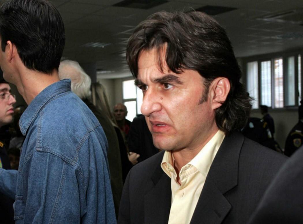 Αποφυλακίστηκε ο Ηρακλής Κωστάρης της 17Ν – Καταδικασμένος και για την δολοφονία του Παύλου Μπακογιάννη