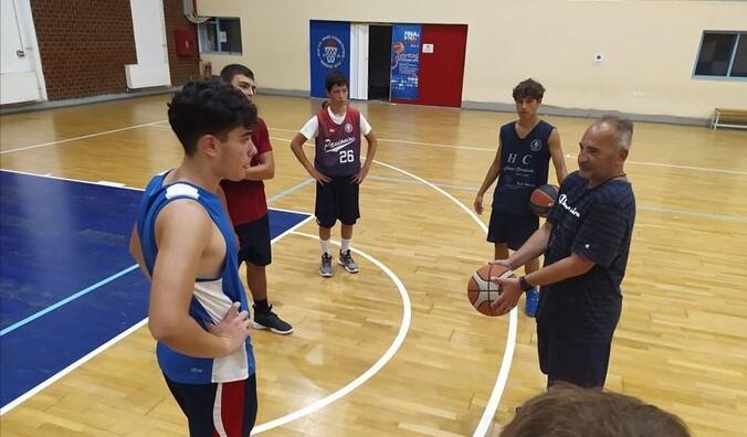 Μπάσκετ: Αγρινιώτης ο νέος προπονητής του Πανιωνίου Λέρου