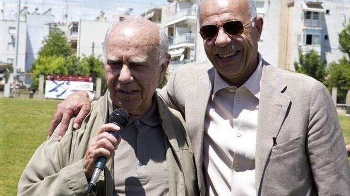 Πέθανε ο Γιάννης Λογοθέτης, η εμβληματική φωνή της ΕΡΑ – Το συγκινητικό «αντίο» του γιου του