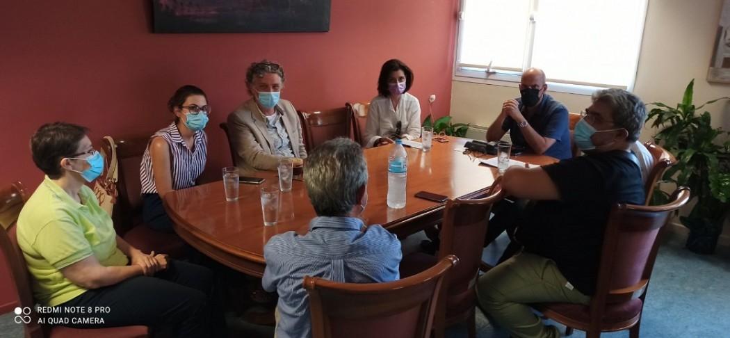 Eπανέρχονται λοιμώδη νοσήματα- σύσκεψη στην περιφέρεια για την αντιμετώπιση κρουσμάτων φυματίωσης