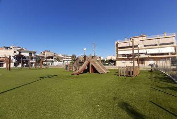 Αγρίνιο: Παράπονα για πλημμελή καθαριότητα στην παιδική χαρά των παλαιών σφαγείων