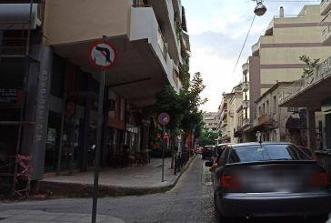 Αγρινιώτικη εμπειρία με Βελισσάρη και Τσίκο στους 40 βαθμούς, στο… τράφικ της Παναγοπούλου