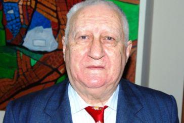 Θλίψη στη Ναυπακτία: «Έφυγε» ο Θανάσης Παπαθανασόπουλος, πνευματική μορφή από την Περίστα