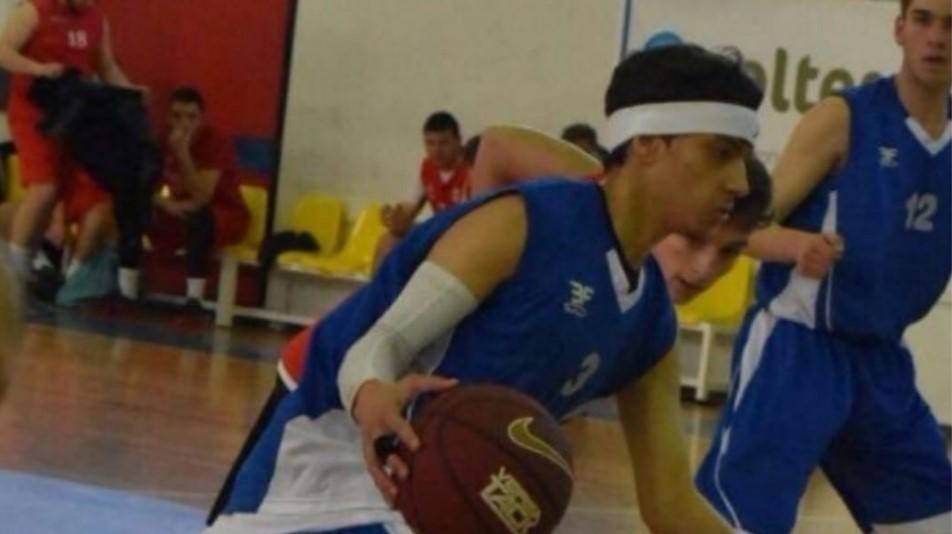 Μπάσκετ: Πήρε Δημήτρη Παπαθανασόπουλο η ΓΕΑ