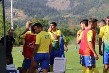 Παναιτωλικός: Τα γκολ του φιλικού με τον Αίολο (βίντεο)