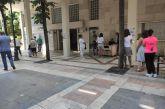 Αγρίνιο: Rapid test στο δημαρχείο το Σάββατο 24/7