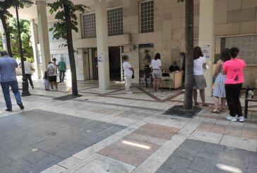Αιτωλοακαρνανία: Σταθερά στο Αγρίνιο τα «πρωτεία» των κρουσμάτων με 20 από τα 51 της Δευτέρας 23/8