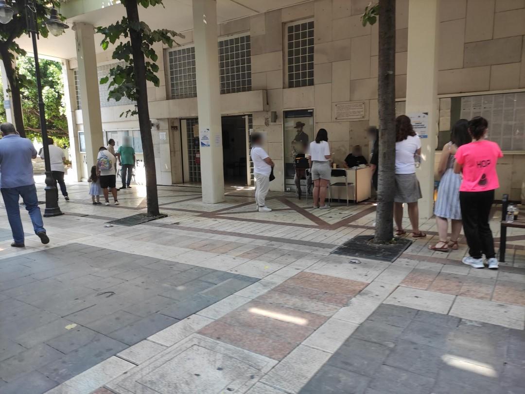 ΕΟΔΥ: Αρνητικά τα rapid test της Δευτέρας 2/8 στο Αγρίνιο