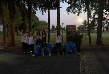 Έκκληση από εθελοντές που καθάρισαν στο ΔΑΚ Αγρινίου: «Δε θέλουμε αυτό που αντικρίσαμε να το αντικρίσουν άλλοι» (φωτο)