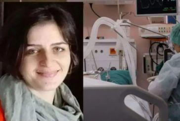 Σύζυγος 44χρονης που πέθανε μετά τον εμβολιασμό: «πρέπει να ακούμε την επιστήμη, έκανα την δεύτερη δόση»