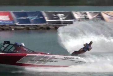 Αγρίνιο-Πανευρωπαϊκό Πρωτάθλημα Θαλασσίου Σκι: Η τελευταία ημέρα των Αγώνων