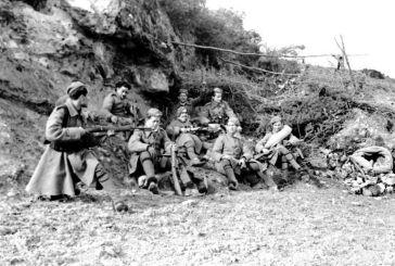 Πως μέλη των Ταγμάτων Ασφαλείας Αγρινίου αντί να δικαστούν συνέχισαν τη βίαιη δράση τους στο Καρπενήσι μετά την απελευθέρωση