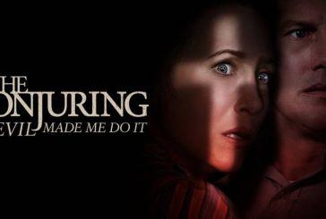 Αγρίνιο: «Τhe Conjuring- Το Κάλεσμα 3» μέχρι Τετάρτη στον κινηματογράφο «Ελληνίς»