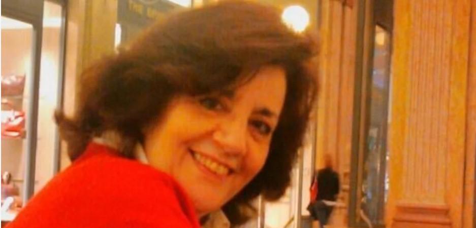 Σάλος με ανάρτηση της Μάρως Βαμβουνάκη: Και έχω φάει ξύλο από άντρα και έχω ρίξει -Ο έρωτας δεν θέλει καθωσπρεπισμούς