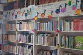 Διακοπή λειτουργίας Δημοτικής Βιβλιοθήκης Αμφιλοχίας από 2 έως 6 Αυγούστου