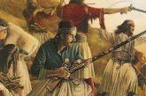Χουσιάδας: Ο αγωνιστής του 1821 που πολέμησε στη μάχη του Αγίου Βλασίου και κυνηγήθηκε επί Όθωνα ως συνεργάτης του Καραϊσκάκη!