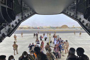 Αφγανιστάν: Επιδρομή με drone κατά μέλους του ISIS – Αντίποινα των ΗΠΑ για την επίθεση στην Καμπούλ