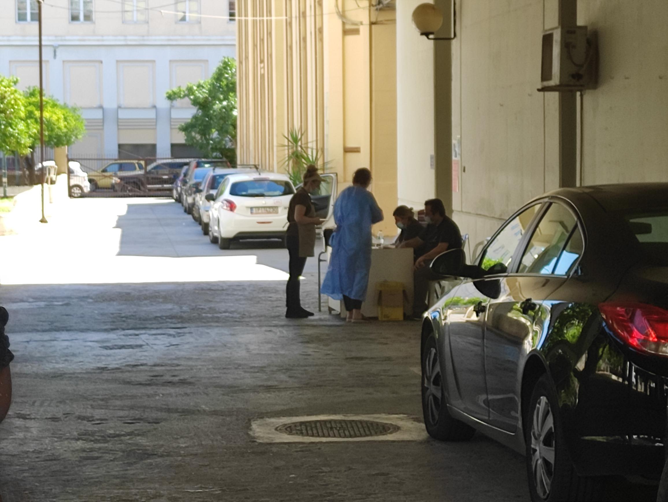 Kορωνοϊός-Αιτωλοακαρνανία: που εντοπίζονται τα κρούσματα του περασμένου τριημέρου (23-25/9)