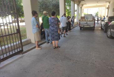 Κορωνοϊός-Αιτωλοακαρνανία: Σε Αγρίνιο και Ναύπακτο τα περισσότερα κρούσματα της Δευτέρας 30/8