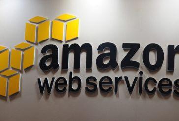 Η Ελλάδα αναβαθμίζει τη συνεργασία της με την Amazon Web Services